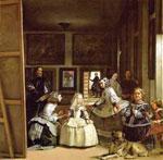 As meninas, de Velásquez (1656)